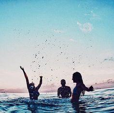 summer, summer, summer ♥ sea, blue sky, sunrises, people, evenings, holiday, happiness, SUMMER ♥