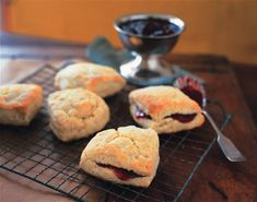 Boxing Day Scones