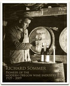Bonded 44  Hillcrest  The oldest estate winery in Oregon.. birthplace of Oregon pinot noir