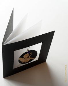 silly's paper design: 13.12. - GOLD gepustet ...