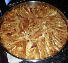 Türkische Börek - Kırma Börek