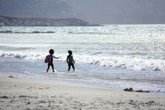 Holiday time by mduckitt, via Flickr Holiday Time, West Coast, South Africa, Landscape, Beach, Water, Outdoor, Gripe Water, Outdoors
