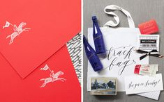 Call to the Post Bride Biz had been exposed to the world of horse racing from an early age, so it was not surprising that her wedding would be held at a thoroughbred sales and auction house in Saratoga Springs. A fabulous jumping off spot for wedding stationery. The Feature Race Horses and history made …