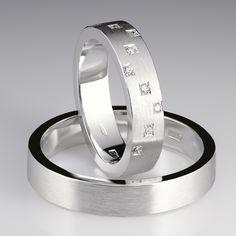 Кольца из коллекции New Step. Женское кольцо  белое матовое золото,  бриллианты- 1200 271c8b2d2c3