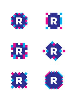Roll-On Corporate identity on Behance