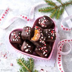 Suklaakuorrutettu toffee | Reseptit | Kinuskikissa Toffee, Pudding, Sweets, Candy, Baking, Fruit, Desserts, Food, Ideas