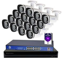 【MorphXStar】 Security Camera System we suggest you take a look at the top-rated safety cameras for all categories. Ip Security Camera, Home Security Tips, Wireless Home Security Systems, Security Surveillance, Security Cameras For Home, Security Alarm, System Camera, Bullet Camera, 4k Uhd
