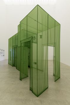 The CAC will present a major survey exhibition of celebrated Korean-American artist Do Ho Suh in 2016. Suh moved to the United States in 1993 and every house he has lived in throughout his life serves as inspiration for remarkable meditations on the legacy of home, place and migration. Each...