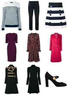 Duchess-worthy styles from Dolce & Gabbana