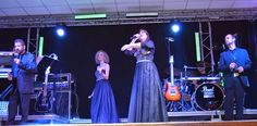 Santacara: Magia Negra Concert, Black Magic, Orchestra, January, Fiestas, Singers, Concerts