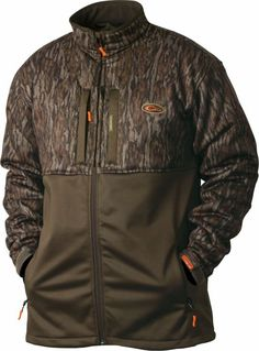 Non-Typical Silencer Double Impact Full Zip