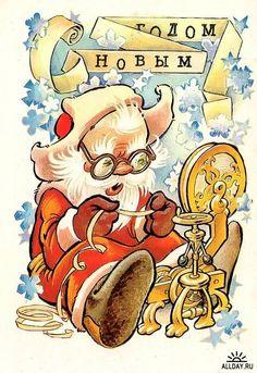 Имя с открытки. Владимир Иванович Четвериков