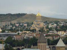 Chişinău versus Tbilisi