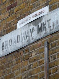 sunday broadway market Street Names, London Street, East London, British Isles, Great Places, My Childhood, Badges, Buffalo, Drugs