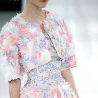 Chanel, primavera-verano 2014