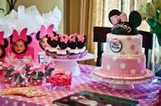 Minnie Mouse Party´s