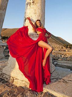 Dany Mizrachi Haute Couture 2012