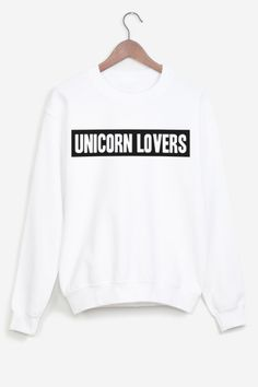 Unicorn Lovers _ RAD