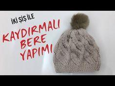 KAYDIRMALI BERE YAPIMI..Çok kolay HEMEN DENEYİN:) - YouTube