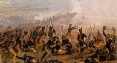 The Battle of Lundy's Lane during the #Niagara1814Campaign