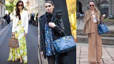 Hermes Birkin Bags - Celebrities with Birkin Bags - Harper's BAZAAR