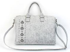 2016 new design felt 15-inch laptop bag| Buyerparty Inc.
