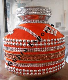 kalash decoration for wedding - Google Search