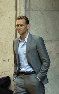 Tom Hiddleston (Hungary)