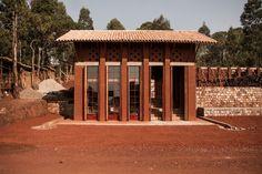 Gallery - Library of Muyinga / BC Architects - 20