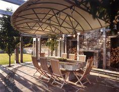shade, gazebo, landscape design, outdoor dining, al fresco, landscape architecture, shade cloth, shade cover