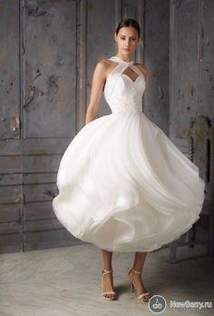 Evening Dresses Mark Bumgarner Spring-Summer 2017