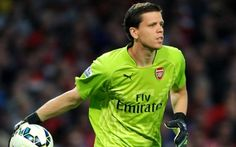 """London : English football club Arsenal has confirmed that its Polish goalkeeper Wojciech Szczesny will join Italian side AS Roma on loan for one season. """"Everyone at Arsenal would like to wish Wojciech well for his time in Italy,"""" Arsenal announced on Wednesday . Szczesny, 25, lost his place as a starter during the last season to Colombia's David Ospina,...  Read More"""