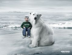 Greenpeace Italy: The voice of the planet