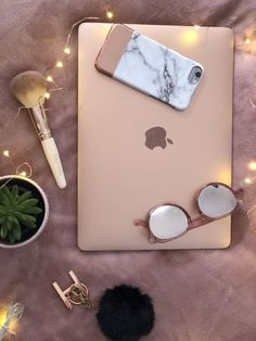 For work and ✍🏼 I love rose gold laptops I think they're beautiful and I'm so glad I got rid of all that music too because I can really start over. I don't miss my laptop at all. 💕 working on business Apple Laptop, Apple Iphone, Iphone 11, Iphone 8 Plus, Iphone Cases, Free Iphone, Imac Laptop, Macbook Laptop, Laptop Bags