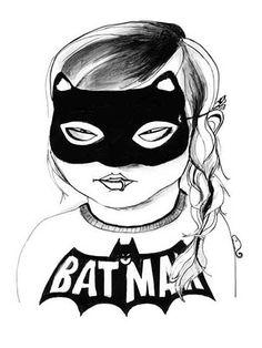 batgirl ♥