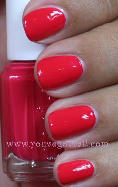 Essie - wife goes on