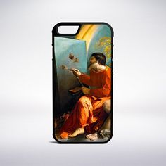 Dosso Dossi - Jupiter, Mercury And Virtue Phone Case – Muse Phone Cases