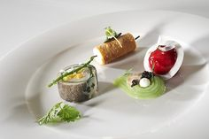 Bocuse d'Or Europe 2014