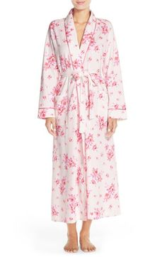 ffa90eea7d Carole+Hochman+Designs+Long+Robe+available+at+ Nordstrom Shawl