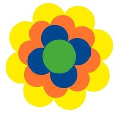If you grew up in Germany in the 1970s and 1980s, you'll remember the Pril flowers, flower shaped stickers included as premiums with bottles of detergent. Turn out they were almost impossible to get off again.