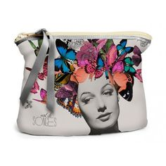 Trousse Maquillage Butterfly