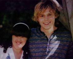 Addie and Tate, Murder House