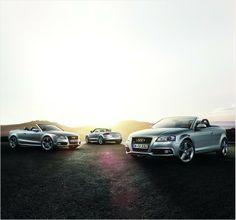 #Audi #convertible