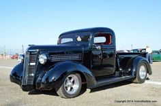 24th Annual NSRA Northern California Appreciation Day | Hotrod Hotline