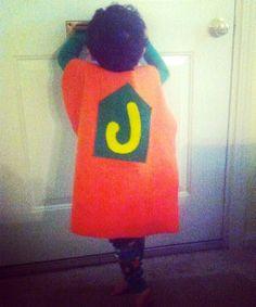 even superheroes need their grandmothers