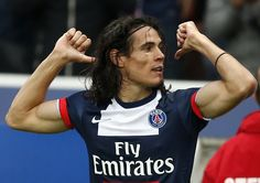 Clinical Cavani: The Stats Behind El Matador's Ballon D'Or Nomination