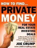 """How To Find Private Money Lenders For Your Real Estate Investing Deals: A Step-by-Step Automated Online System That Builds A Huge List Of """"Ready To Go"""" Wealthy Investors - http://www.tradingmates.com/real-estate/must-read-real-estate/how-to-find-private-money-lenders-for-your-real-estate-investing-deals-a-step-by-step-automated-online-system-that-builds-a-huge-list-of-ready-to-go-wealthy-investors/"""