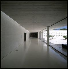 es/cordoba/madinat al zahra/10    Madinat al Zahra Museum in Cordoba, Spain by Nieto + Sobejano Architects in 2008