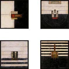 Graceann Warn                            http://www.graceannwarn.com/Assemblages.html
