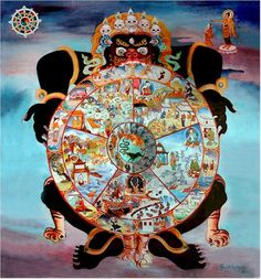 The Core Teaching on PATICCA-SAMUPPADA